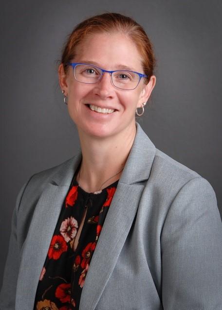 Nicole Pelfrey