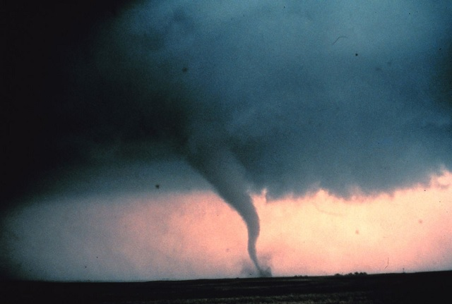 Decatur Tornado