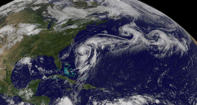 Hurricane Cristobal small