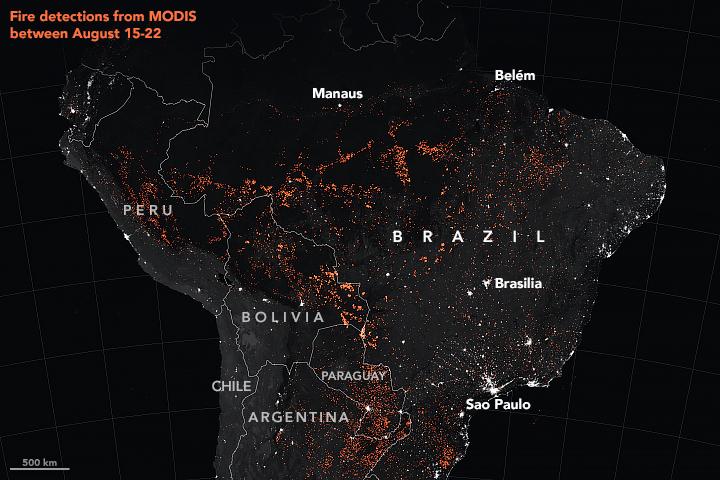 Amazon.fires