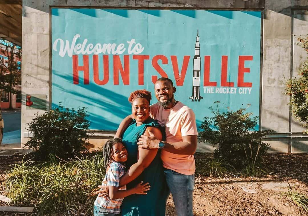Huntsville 21