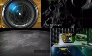 ESA contributions to Luna missions